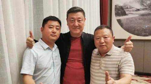 韩磊老师与领匠